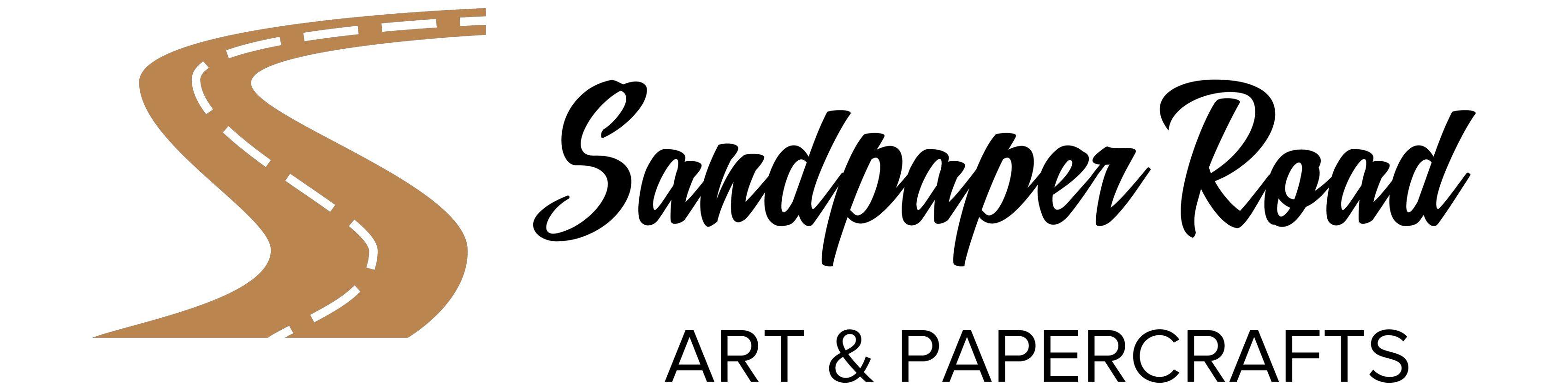 Sandpaper Road